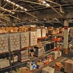 Pier 2 Warehouse