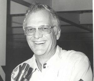 Homer Maxey