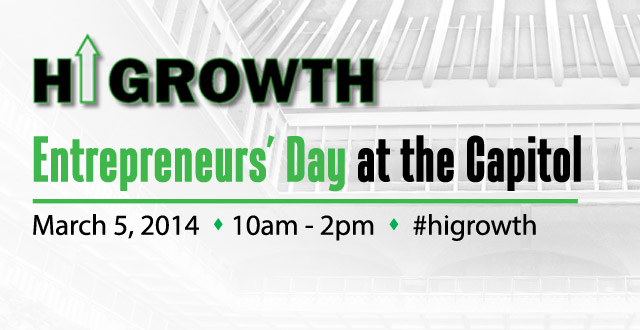 HI Growth Entrepreneuner`s Day